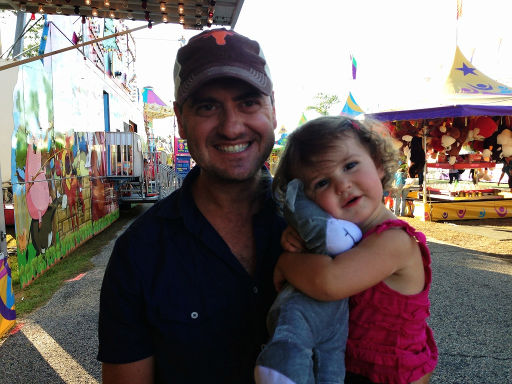 @ The Gulf State Fair – Mobile, AL